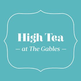 High Tea at The Gables